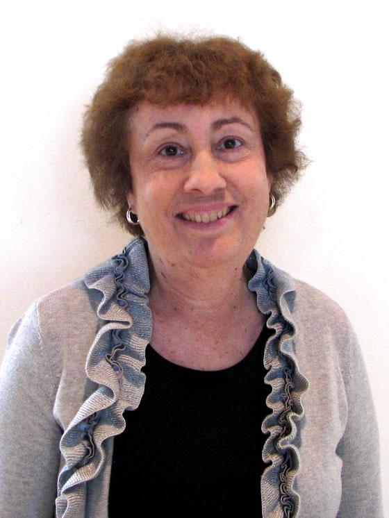 Carol Moscony