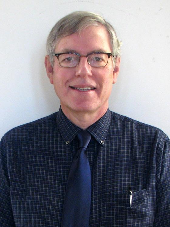 Reverend Paul Gausmann