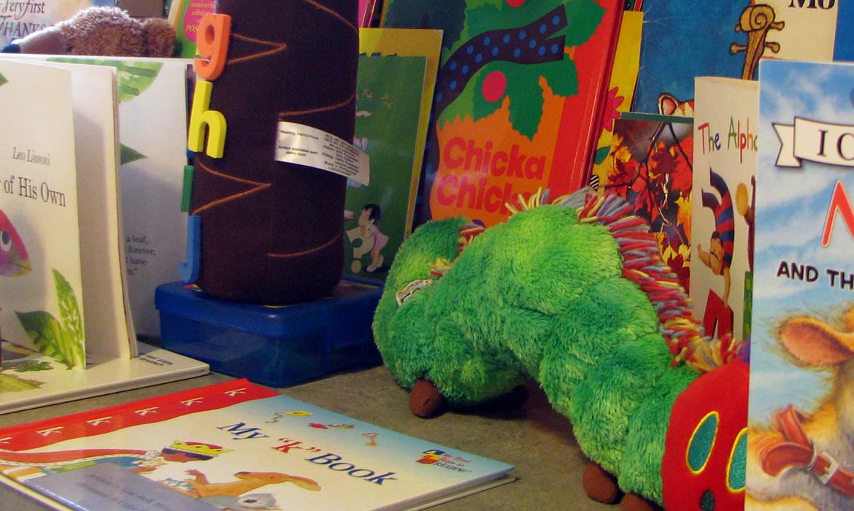 Preschool Job Openings